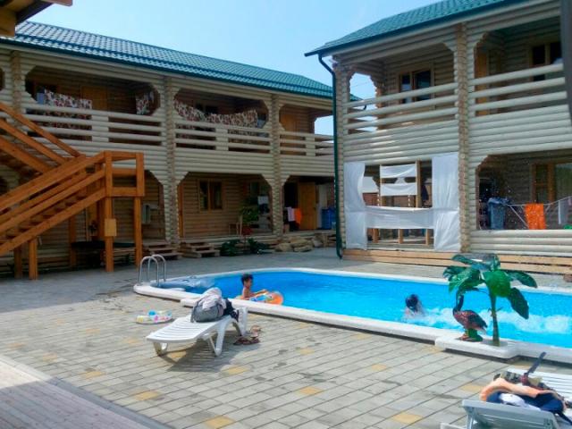 Гостиница «Экостиль»